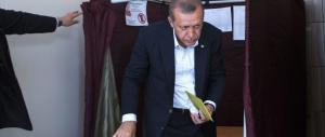Turchia, Erdogan perde la maggioranza assoluta dopo 13 anni