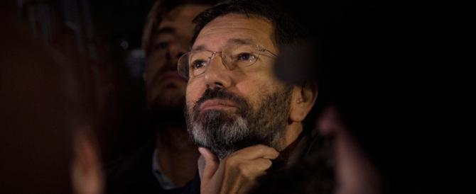 Il Pd scarica Marino: «E' un sadico senza passione, ci porta al disastro»