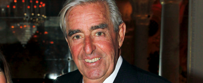Addio a Mario D'Urso, il politico che al Transatlantico preferiva lo yacht