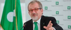 """Arriva il piano green di Maroni: """"Ma il Governo deve investire due miliardi"""""""