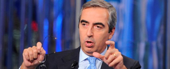 """Gasparri: """"La legge elettorale è modificabile presto. Il centrodestra si organizzi"""""""
