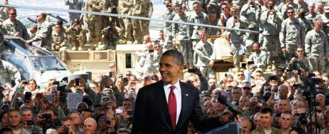 Obama, il Nobel per la Pace che vuole scatenare la Terza Guerra mondiale