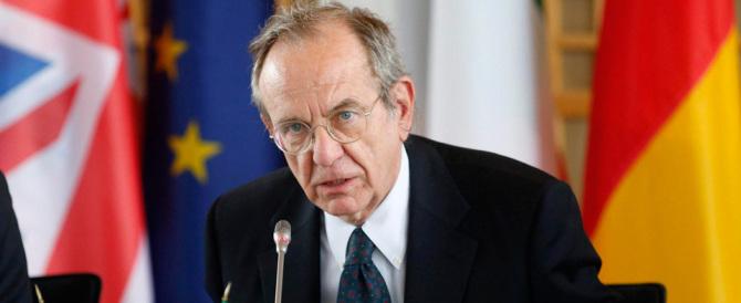 Padoan choc: «La Grexit è possibile». E gli Usa fanno già i conti del default