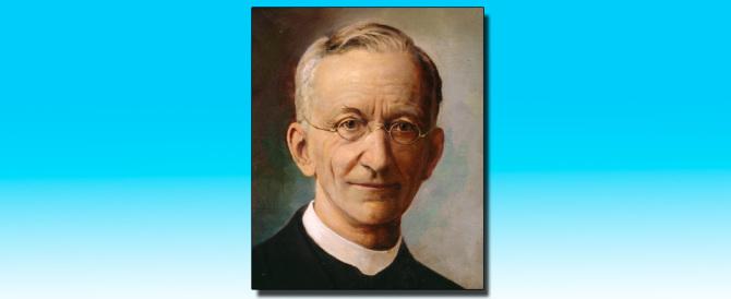 Padre Dehon sarà Santo. È polemica, scrisse: «Gli ebrei assetati di denaro»