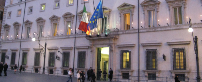 FI, sì al tavolo di coesione nazionale: l'emergenza va affrontata insieme