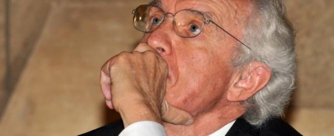 Il banchiere Bazoli dà ragione al Papa: sulle banche Usa ha detto la verità