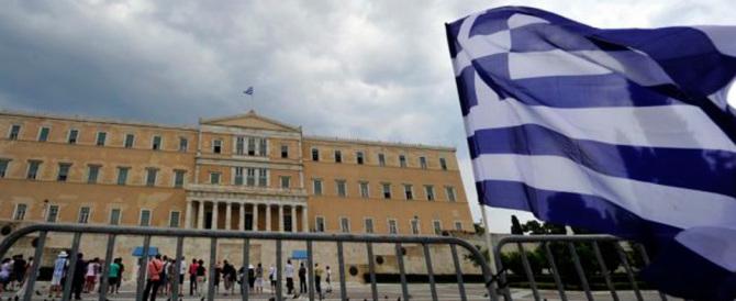 Grecia, i mercati scommettono sulla riuscita del vertice. Borse in rialzo