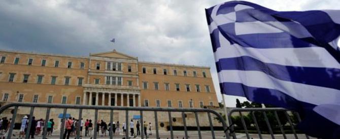 Ultimatum di Merkel e Hollande: «La Grecia accetti l'accordo entro domani»