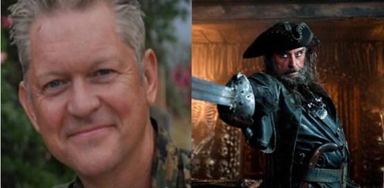 """Attore di """"Pirati dei Caraibi"""" si arruola contro l'Isis e chiede rinforzi (video)"""