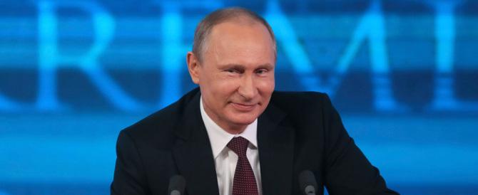 L'impatto sull'Europa delle sanzioni contro Putin: a rischio 2 mln di posti