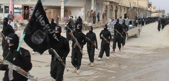 Iraq, nuovo schiaffo dell'Isis: una chiesa trasformata in una moschea