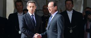 «Sarkozy e Hollande spiati dagli Usa»: WikiLeaks colpisce ancora
