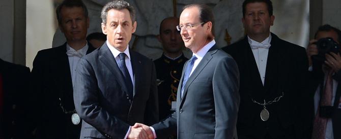 Ha vinto Sarkozy? Nel suo partito tutti contro l'ex presidente francese