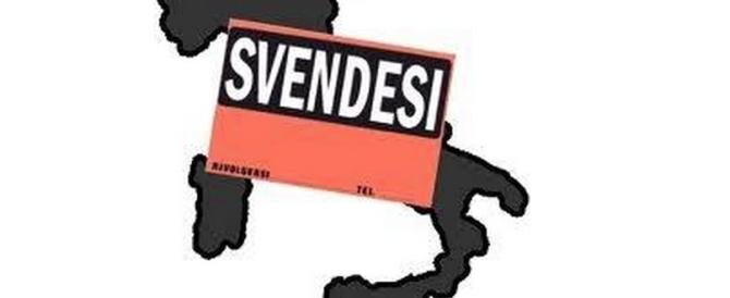 """""""AAA Svendesi Italia"""": case, castelli e caserme all'asta per un pugno di euro"""