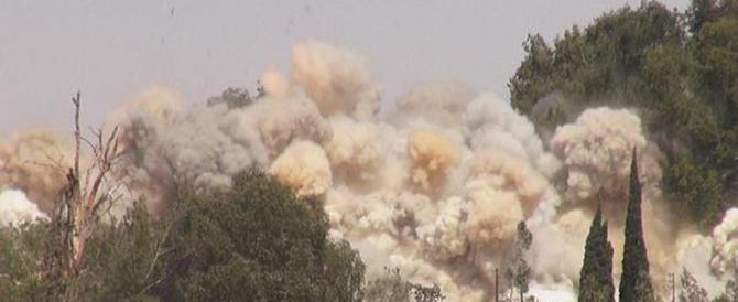 Stato islamico, l'ultima arma in pugno è quella del dramma umanitario