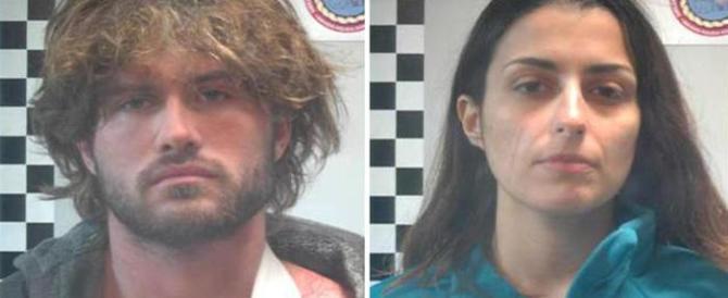 Aggressione con acido: 14 anni agli amanti, un milione alla vittima