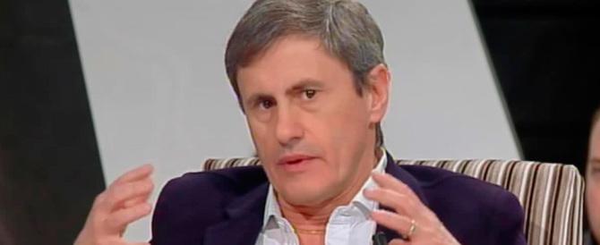 Alemanno querela Ignazio Marino, Merlo e Buttafuoco: «Mi hanno diffamato»