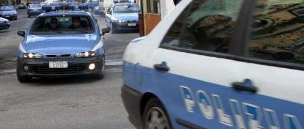 polizia milano roncola