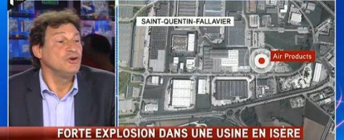 Francia, imprenditore decapitato. Salhi non agì per vendetta, è un terrorista