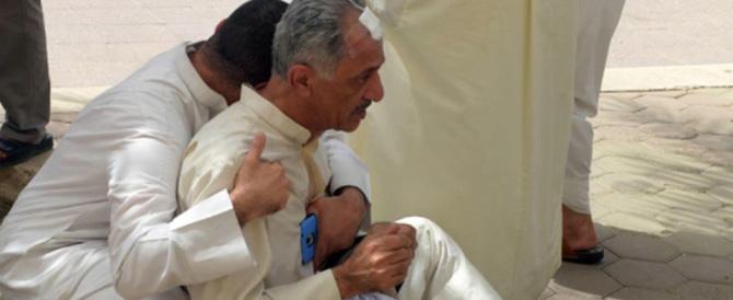Terrorismo, è attacco globale. Colpito anche il Kuwait: 24 morti in moschea