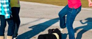 Baby gang femminile in azione a Catania: la più piccola ha solo 10 anni