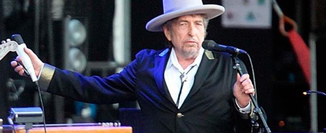 Bob Dylan ha illuminato Roma. Che per una sera ha dimenticato Marino