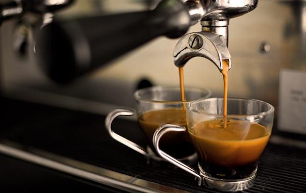 Caffè al bar torino è la più cara. palermo batte tutti sul