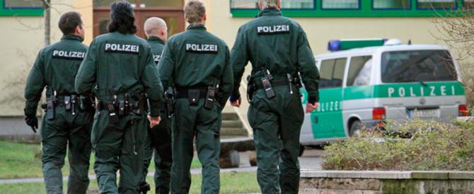 Germania, truffe alle assicurazioni auto per finanziare il Califfato