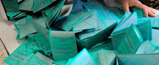Elezioni regionali Campania 2015, i risultati partito per partito