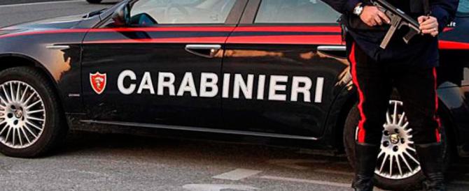 Carabinieri, 74mila persone arrestate in un anno. Ecco i dati più significativi