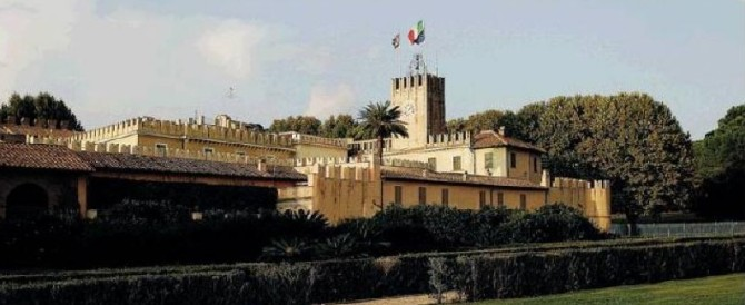 """La tenuta di Castelporziano diventa """"sociale"""": sarà colonia per 500 disabili"""