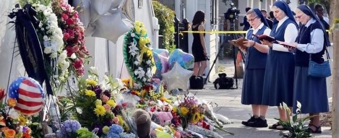 Charleston, nuovo choc, la lobby delle armi rilancia: sì alle pistole in chiesa