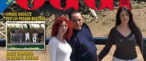 """Villa Certosa, le foto """"rubate"""" nella residenza del Cav violarono la privacy"""