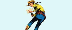 Tornano i cowboy in Texas: i cittadini in strada con pistole e cinturoni