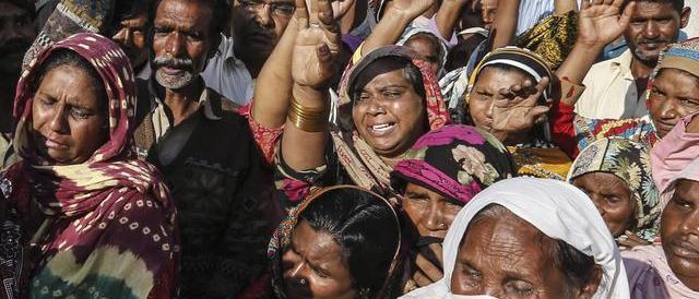 Pakistan, impiccato un cristiano: fu condannato quando era adolescente