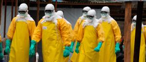 Ebola, torna la paura: il virus ora minaccia l'Africa occidentale