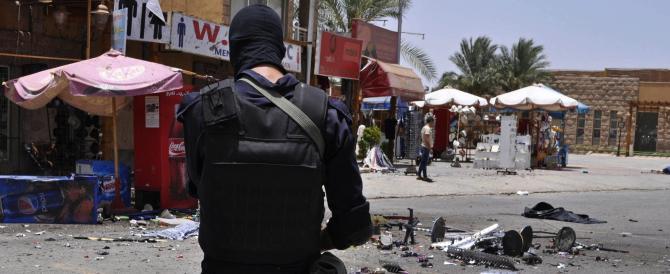 Sventato attacco a Luxor: torna l'incubo nella strage islamica del 1997