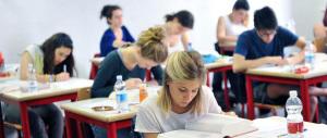 Esami di maturità, l'incubo degli studenti è ancora la grammatica