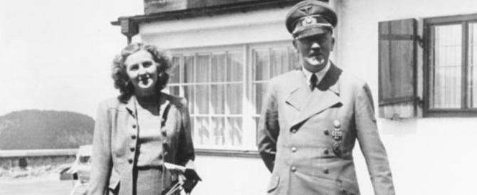 In vendita le mutande di Eva Braun: negli Usa parte la corsa all'acquisto