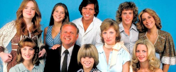 Addio a Dick Van Patten, mitico papà della Famiglia Bradford