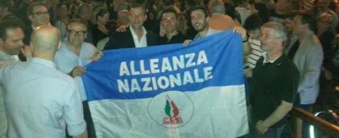 Parte da Arezzo la rivolta della Toscana contro il bluff di Renzi