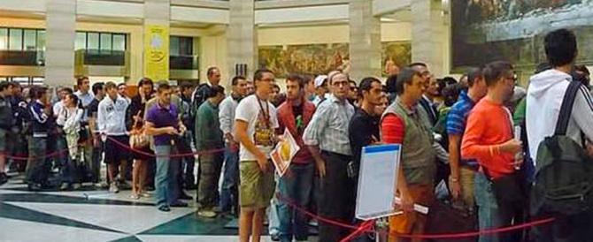 """""""Un giorno triste per l'Europa"""". La Grecia verso il default"""