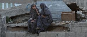Gaza, altri razzi di Hamas sui civili israeliani: 140mila evacuati