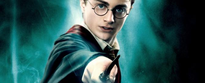 Rubato il racconto sul papà di Harry Potter. La Rowling: non compratelo