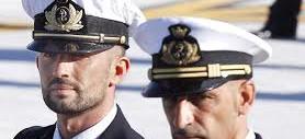 """Marò, la """"solidarietà"""" di Mattarella alla festa della Marina. Un po' poco"""