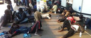 Immigrazione, è allarme scabbia e malaria: decine di infetti nelle città