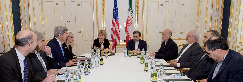 La riunione di Vienna tra Usa e Iran