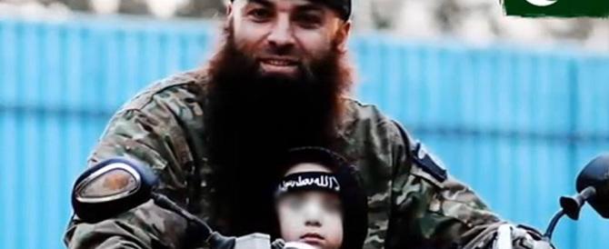 L'Italia ha abbandonato Ismail, il bimbo arruolato dall'Isis. Si muove solo la Ue