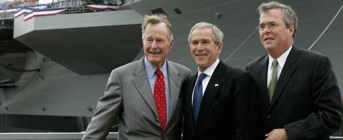 Usa 2016, forse arriva anche Jeb Bush. E Hillary Clinton subisce uno stop