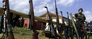Kosovo, ong islamiche sotto accusa: sospettate di finanziare il terrorismo